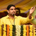 Nara Lokesh reacts on Atchennaidu issue of ESI scam