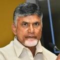Chandrababu calls Jagan as Sticker CM
