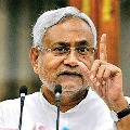 Nitish Kumar lost his cool and Slams Tejashwi Yadav