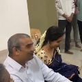 singer sunitha gets engaged