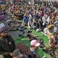 Today Farmers Maha Panchayat