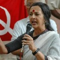Brinda Karat Described Telangana CM KCR as Modi brother