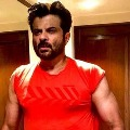Anil Kapoor Fitness Picture goes Viral