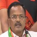 TRS govt is supressing Dalits says Motkupalli