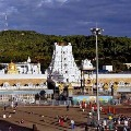 First Time After Covid tirumala Piligrims near 50 thousands