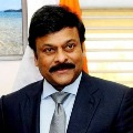 Megastar Chiranjeebi thanked CM KCR behalf of whole Tollywood