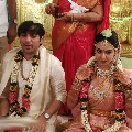 Tollywood director Sujeeth weds Pravallika