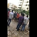 Vijayawada police warns Rowdy Sheeters