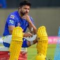 CSK Star Suresh Raina Out Of IPL 2020  Returns To India