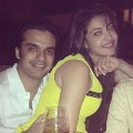 Kajals photo with his fiance going viral