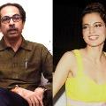 This is the problem of Uddhav Thackeray says Kangana Ranaut