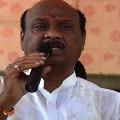 Nirbhaya case against TDP Leader Ayyanna patrudu