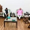 No Operation Lotus in Maharashtra says Fadnavis