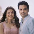 Kajal Agarwal Love Story