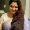 Actor turned Politician Khushboo may join in BJP today