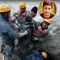 Tollywood Actor Mahesh Babu Saddened about Uttarakhand Glacier Incident
