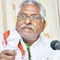 Jeevan Reddys controvecial comments on KCR