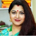 Khushboo describes herself bold and beautiful