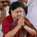 IT Department attaches two thousand core rupees assets of Sasikala