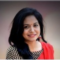 Singer Sunitha says that she has recovered from corona