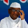Delhi BJP asks Anna Hazare to join its mass movement against AAP govt