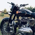 Royal Enfield Indian seller Eicher Motors says imitation does not work