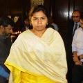 Bhuma Akhilapriya Arrested by Hyderabad Police