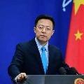 China reacts on de escalation