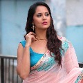 Anasuya special charecter in Ravitejas movie