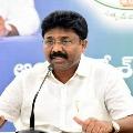 AP Minister Adimulapu Suresh confidant about the education year