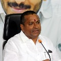 Minister Vellampalli said their government orders CBI probe in Antarvedi incident
