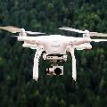 pak drone enters in ranbir sector
