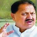 My party forgotten me says D Srinivas