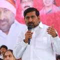 TRS is not the main opponent of BJP  Congress party Jagadish Reddy