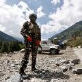 Negotiations between India and China Over border disputes
