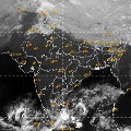 Rain forecast for Andhra Pradesh