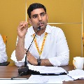 Nara Lokesh explains details of Atchannaidu decisions as a minister