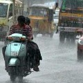 Very Heavy Rain in Hyderabad