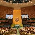 Narendra Modi Thanks to 184 Countries