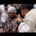 chiru shares an interesting video
