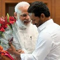 PM Modi and AP CM Jagan ruled the trends on Social Media