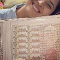 anasuya postal stamps releases
