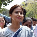 Urmila matondkar says she regected mlc offer by congress