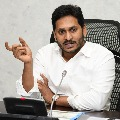 CM Jagan held meeting with bankers
