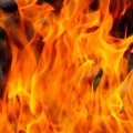 relatives set ablaze their relative in jagityal