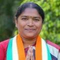MLA Seethakka congratulates RRR team