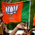 BJP appoints new state in charges