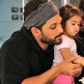 Allu Arjun tells about her daughter