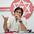 Pawan Kalyan says if Polavaram has completed in time no flood situations would happen