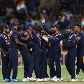 Teamindia defeats Australia in first twenty over match